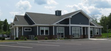 Photo of Newport Office location for Sebasticook Valley Federal Credit Union